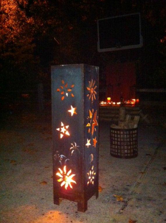 These Smashing Backyard Ideas Are Hot And Happening: Más De 25 Ideas Increíbles Sobre Outdoor Fire Places En