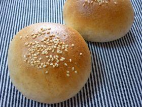 「ハンバーガーバンズ」katumi   お菓子・パンのレシピや作り方【corecle*コレクル】