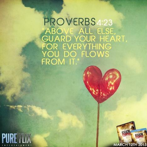 proverbs4 23 inspirational words pinterest heart balloons