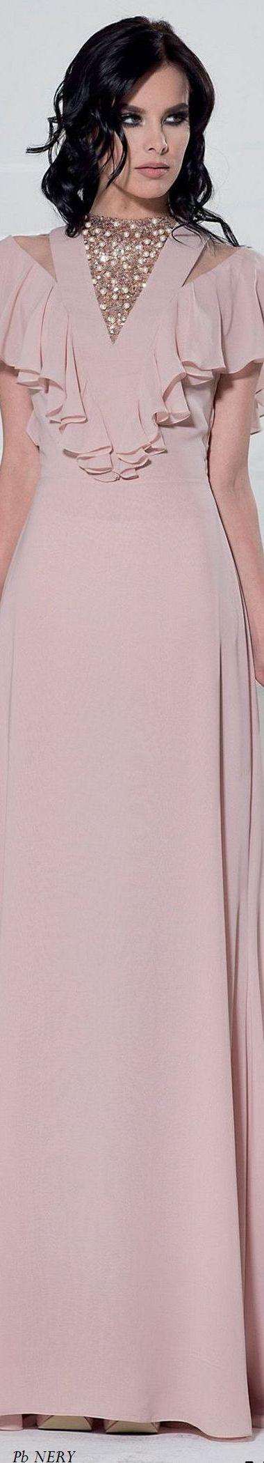 Antonios Couture Fall-Winter 2017/2018