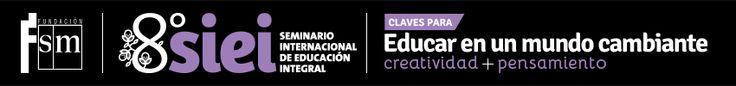 Videos | 8° Seminario Internacional de Educación Integral