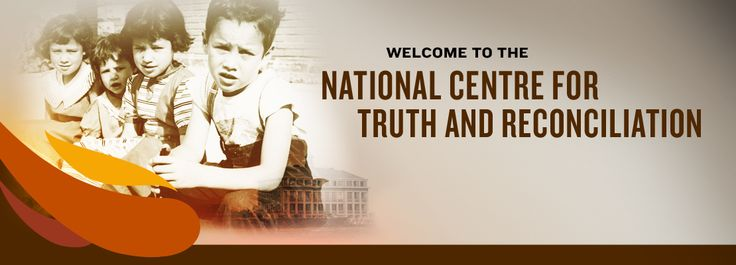 Home | National Centre for Truth and Reconciliation