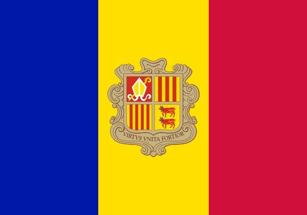 Did you know that Andorra is among the safest countries in the world with almost zero pickpocketing, car theft and disorderly conduct incidents.
