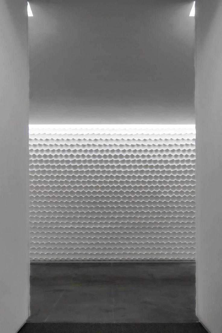 Kengo Kuma & Associates · Hongkou Soho