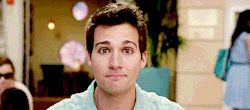 gif * big time rush james maslow big time tests