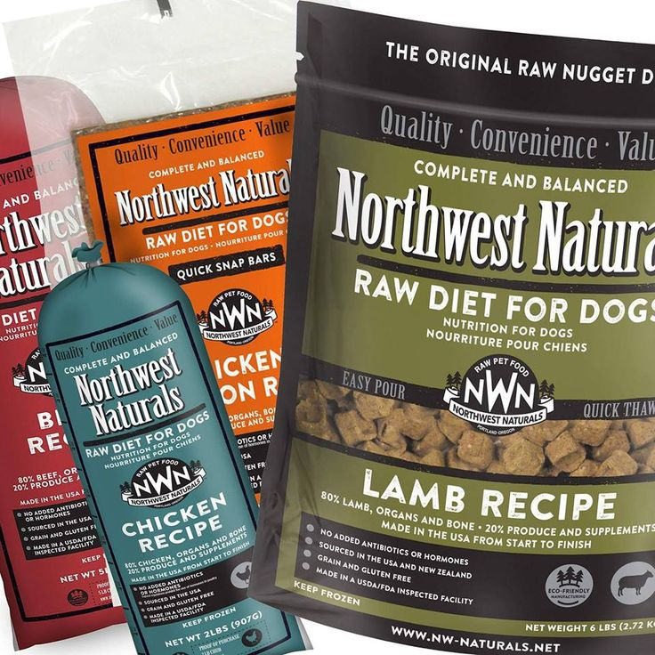 Northwest Naturals is Made in the USA at their own
