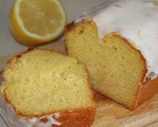For the Lemon Loaf: 4 eggs 1 box of white/yellow (or lemon) cake mix 1 small box if instant lemon pudding 1/2 cup vegetable oil 1 cup lukewarm water For the Frosting: 2 cups powdered sugar 1-3 tbsp water 1 lemon for juice and zest *Mix loaf ingredients-preheat 350- pour into loaf pans- bake 40 min. until done... *Mix icing ingredients- pour on loaf when loaf is cool- finish off with lemon zest