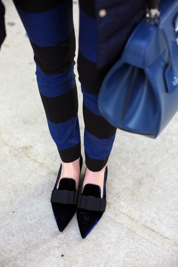 Atlantic-Pacific: fade to blue MIU MIU SHOES