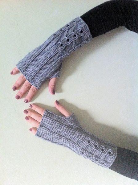 The 284 Best Fingerless Gloves Images On Pinterest Fingerless