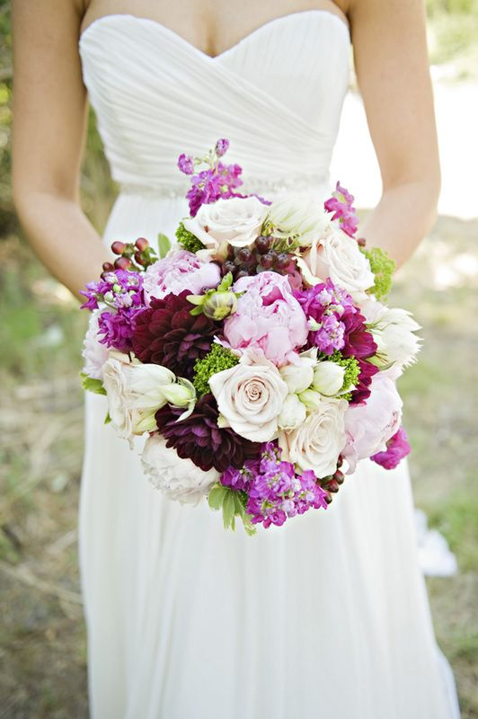 5 Wedding Flower Tips from a Professional Florist