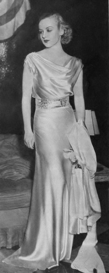 """Carole Lombard 1933 """