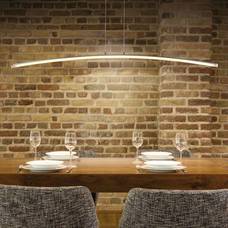 HEMISFÉRIC pendant lamp / Produced by Mantra Iluminacion / Designed by Hugo Tejada