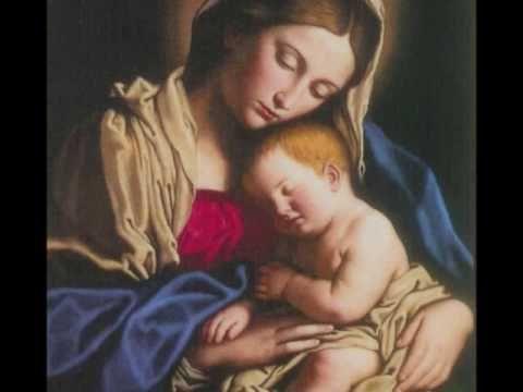 Ave Maria - Johnny Mathis       (Bach-Gounod)