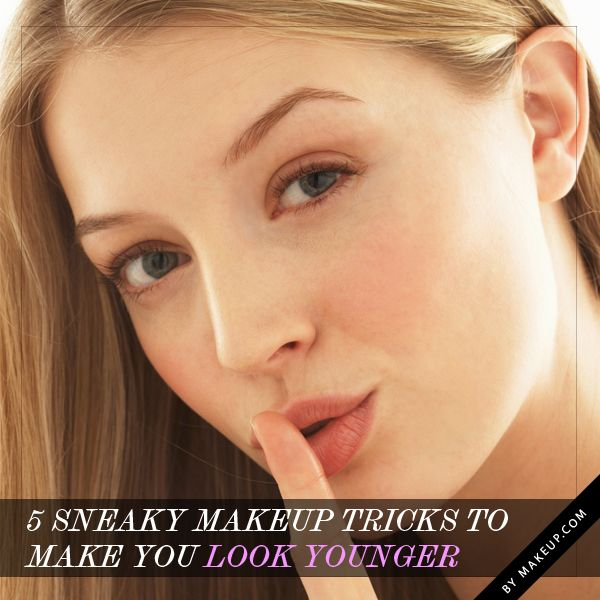 Best Makeup Tricks To Look Younger Makeupview Co