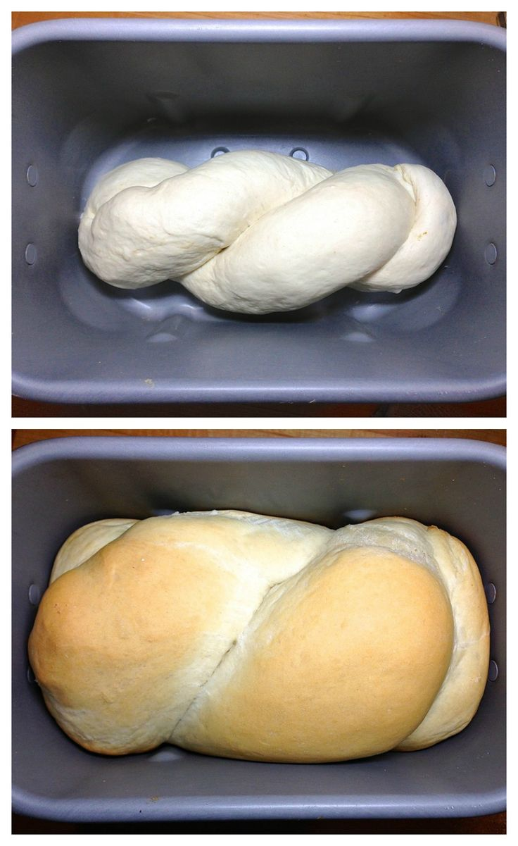Are you new to bread machine baking? Or a seasoned machine user who's not satisfied with your loaves? Check out these bread…