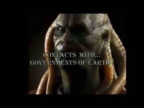 Races Extraterrestres - Livre secret russe