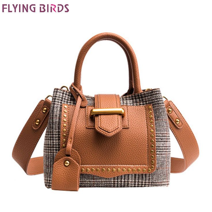 Flying bird! women totes bag 2018 New women messenger bag fashion handbag designer clutch female Composite shoulder bags bolsas //Price: $30.40 & FREE Shipping // #hashtag3