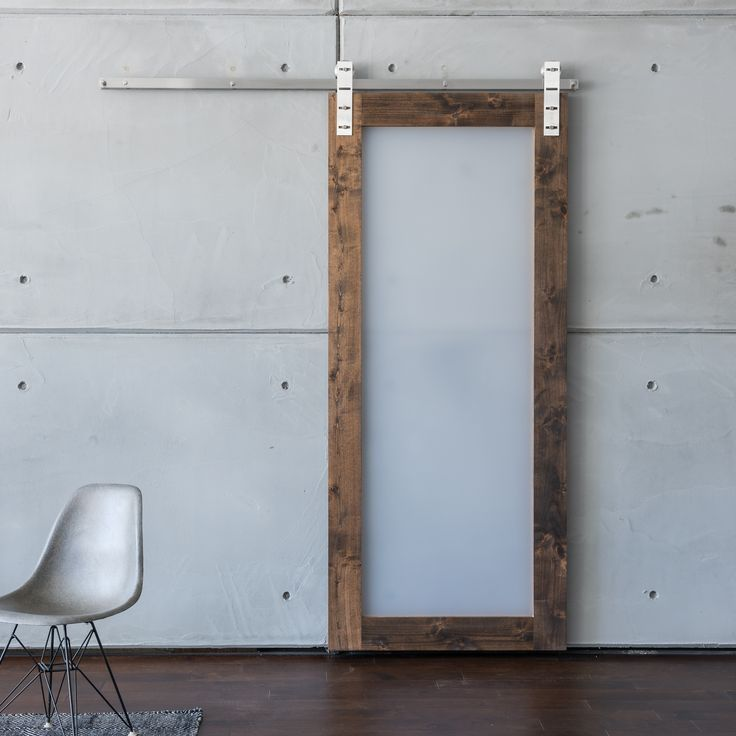Modern Acrylic Sliding Barn Door Laundry Room Ideas Pinterest Panels Doors And Bathroom
