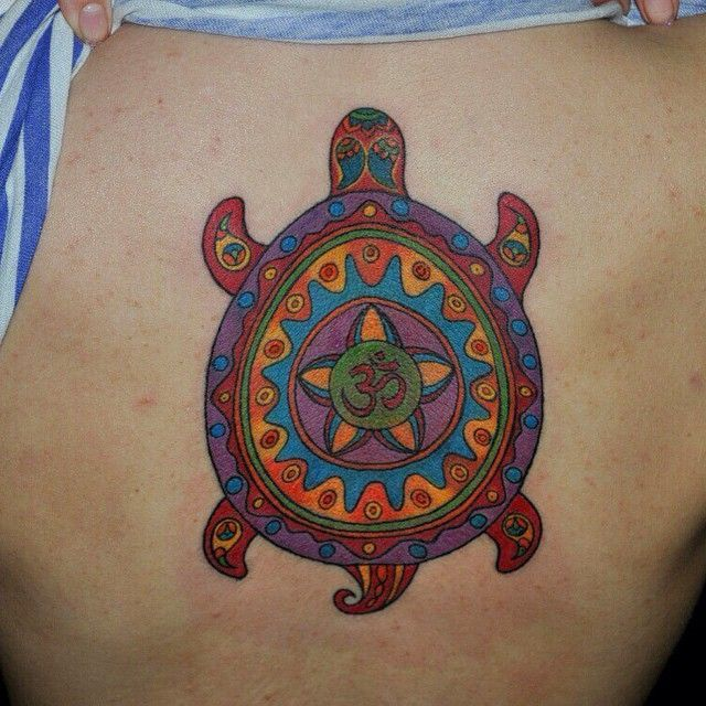 85 best sea turtle tattoo designs amp meanings 2019 - 640×640