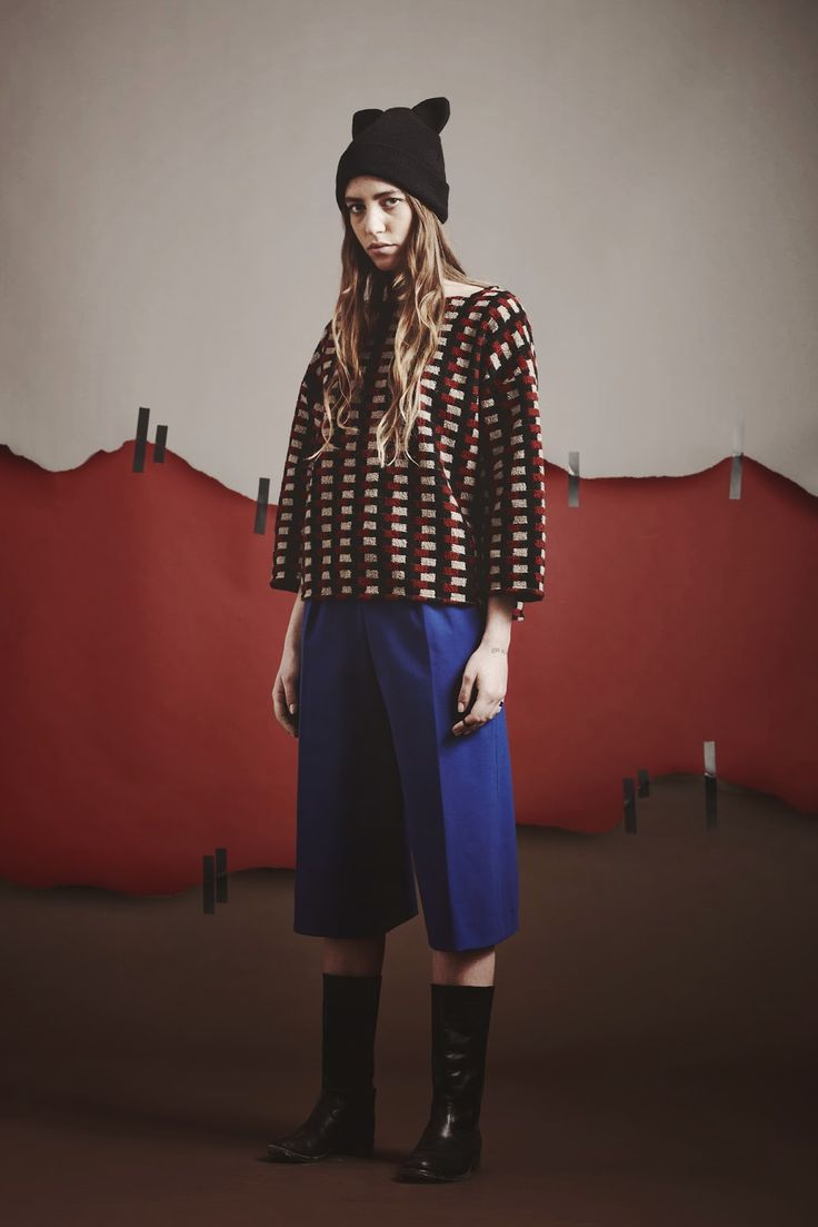 pence womens collection Aw 2015-16