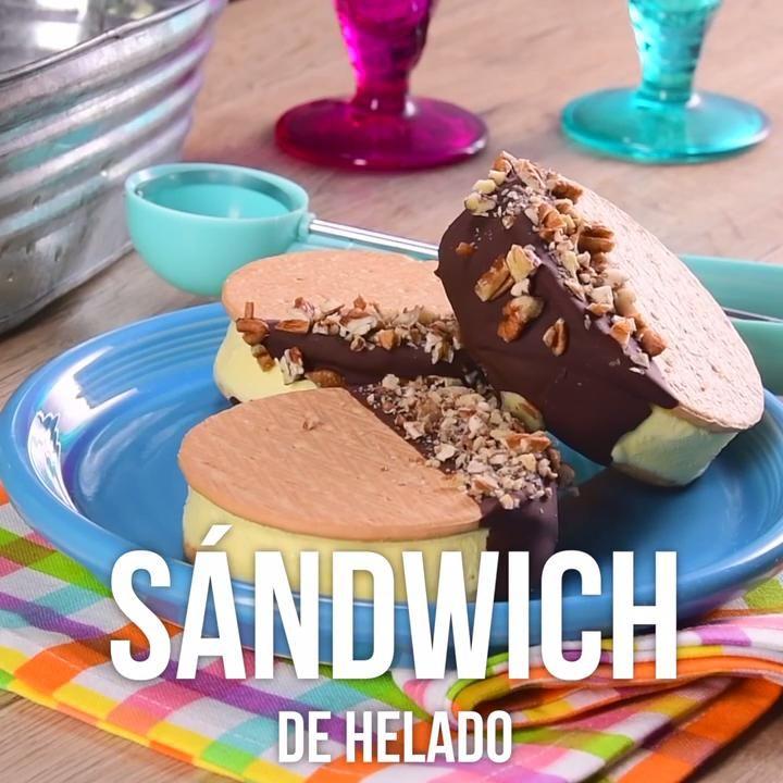 Video de Ice Cream Sandwich   – My Videos
