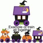 halloween train kaboose pnc