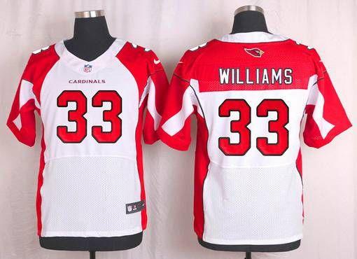 Arizona Cardinals Kerwynn Williams LIMITED Jerseys
