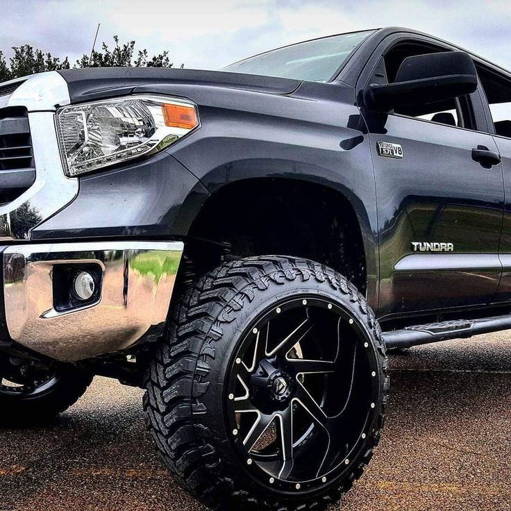 See this Instagram photo by @tundraoffroad • 1,539 likes
