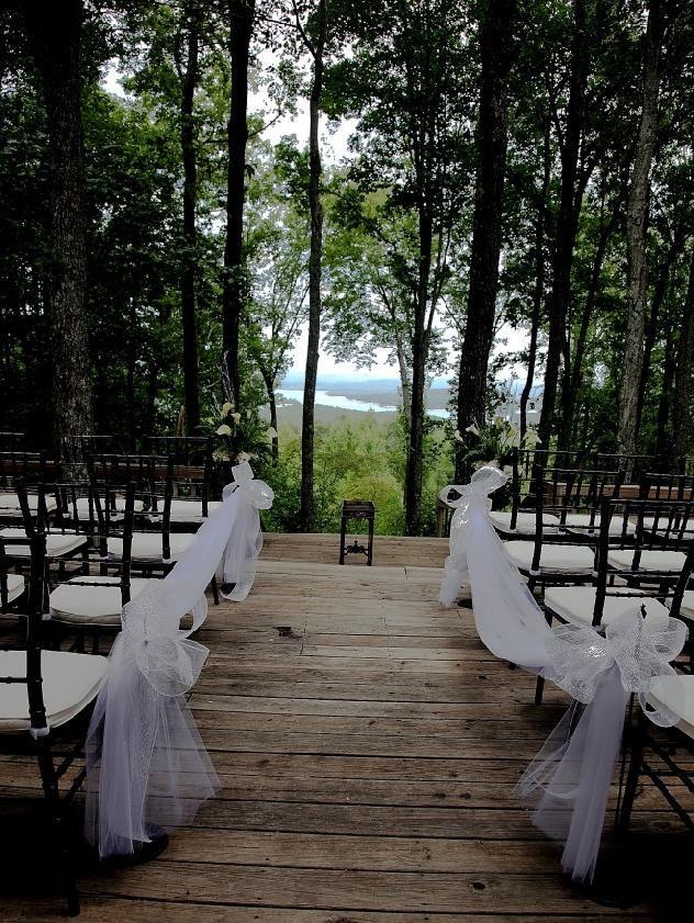 Treehouse Of Blue Ridge Wedding Venue