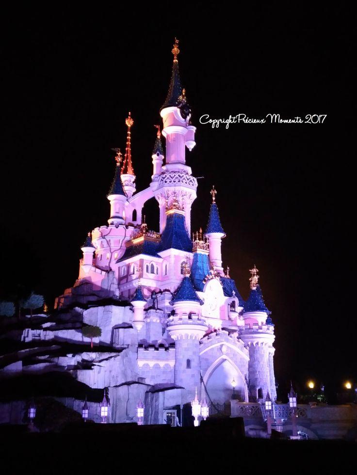 Ah……… Disneyland… Ca fait rêver… Nous y avons passé un week-end dernièrement (début mars) en profitant d'un vente privée sur un site spécialisé. Du coup, hop&#82…