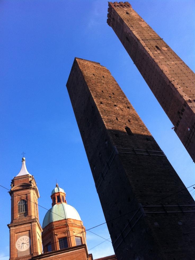 Oh Bologna!!