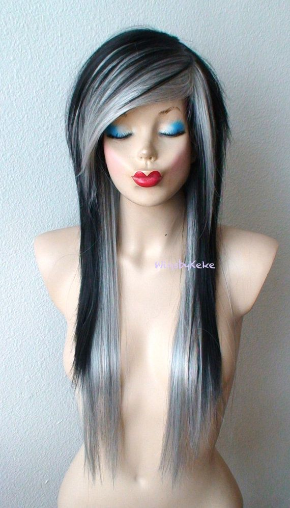 1000 ideas about scene hairstyles on pinterest emo hair