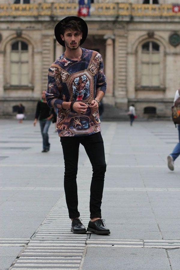 40 Sharp Street Fashion Ideas For Men   http://stylishwife.com/2015/03/sharp-street-fashion-ideas-for-men.html