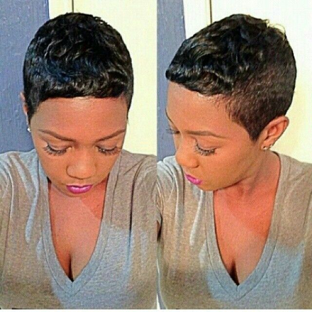 1000 images about Fly short hairstyles on Pinterest