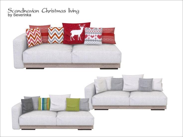 4 sofa vento 4 seater sofa manhattan grey made thesofa for Sofa bed sims 4