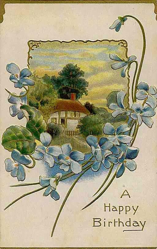 Παλιά καρτ-ποστάλ
