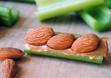 don't get in a snack time rut. Here are 31 tasty and inventive high-protein snacks — one for every day of the month!