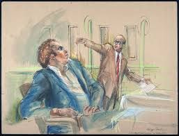 courtroom drawings - Google Search