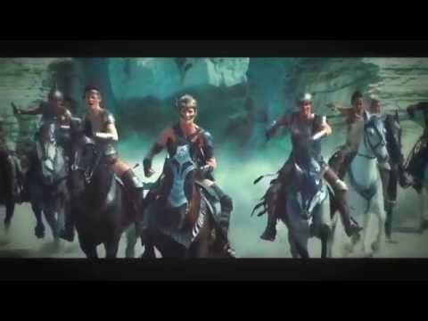 happydelph: Film terbaru 2017 Gal Gadot di Wonder Woman 2017