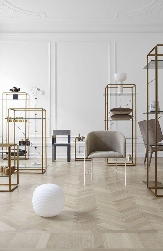 New Works | Objects of Copenhagen