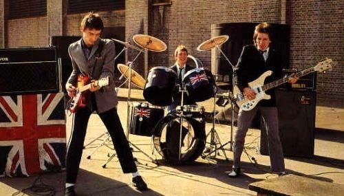 #TheJam – Addicted To London