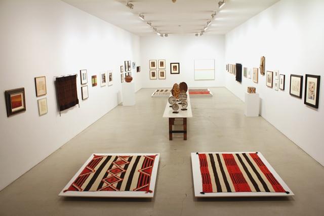 Peter Blum Gallery: Kindred Spirit