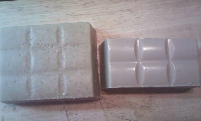 Alchemy of Nature: σαπούνια με γιαουρτι