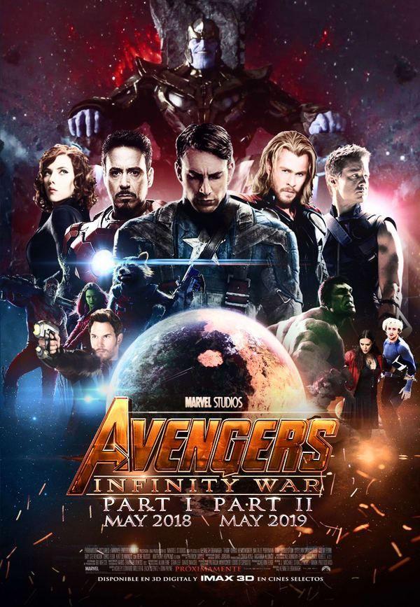 Vizioneaza acum filmul Avengers: Infinity War – Partea 1 din anul 2018 online subtitrat in romana HD , gratis si fara intreruperi ! L-am întrezărit la finalul lui The Avengers, furios că Chit…