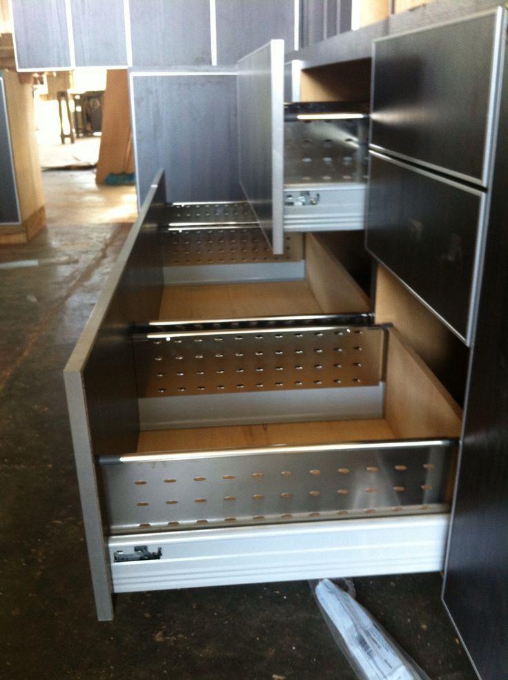 mueble de cocina accesorios