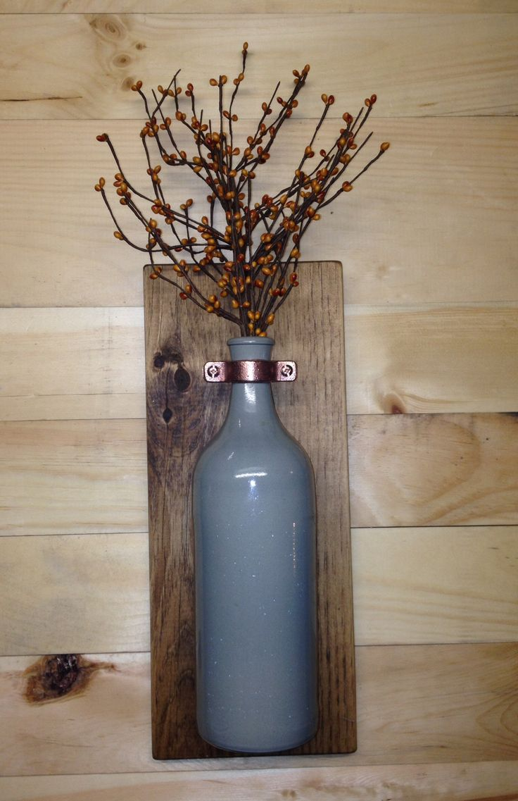 1000 images about bottle me up on pinterest wine decor for Wine country decorating ideas