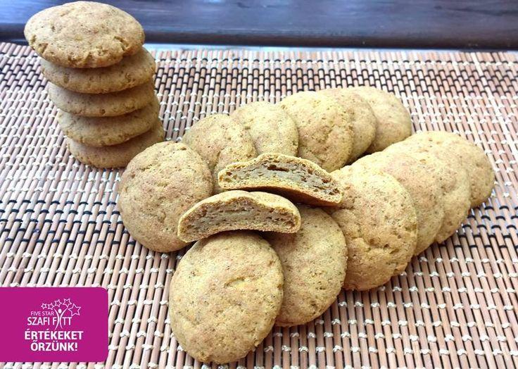 AIP karácsonyi keksz (paleo keksz édesítő és magliszt nélkül!)