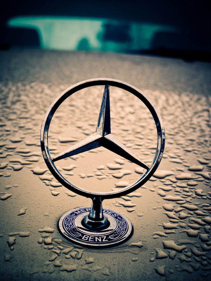 Mercedes Benz Star Logo >> Mercedes Benz Logo - Badge - Emblem | Mercedes - Benz Ads & Posters & Logos & Details ...