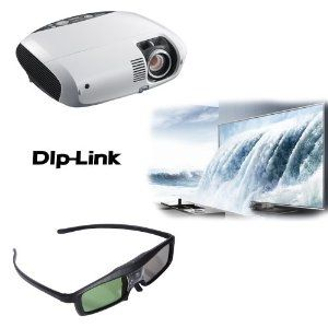Lumsing Universal Rechargeable 3D Active Shutter Glasses (DLP-Link 3D Projector Active Shutter) has been published on http://widescreen-tvs.com/tvs-audio-video/video-glasses/lumsing-universal-rechargeable-3d-active-shutter-glasses-dlplink-3d-projector-active-shutter-com/