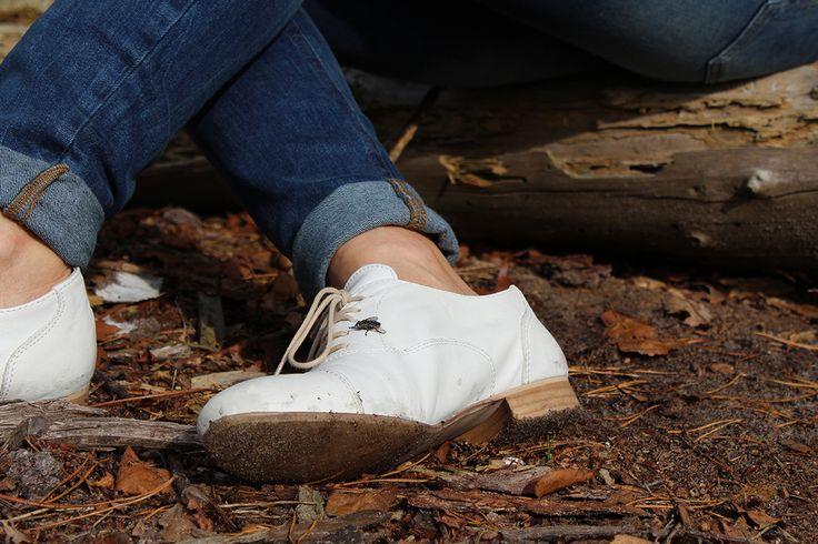 Pulz Jeans Annet met opgerolde pijpen € 89,95 #pulzjeans #jeans #denim #spijkerbroek #skinnyjeans #slimfit #mode #fashion #kleding #inspiratie #inspiration #webshop #kledingwebshop #moderood #moderoodblog